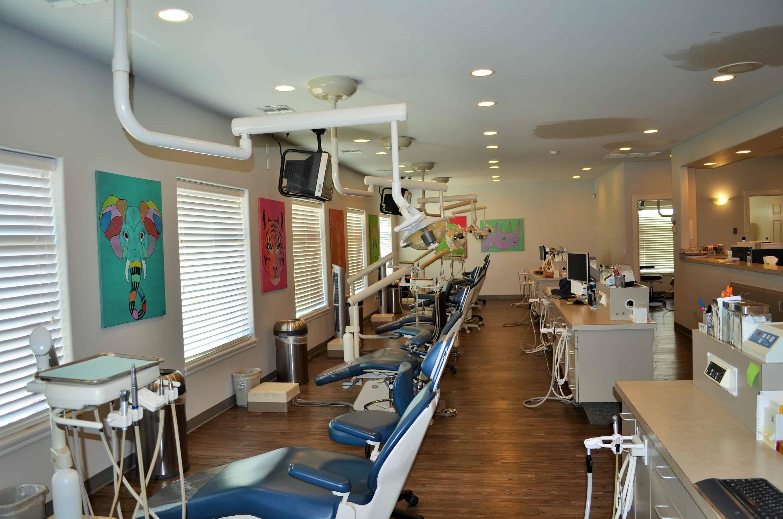 Tulsa Kids Dentist