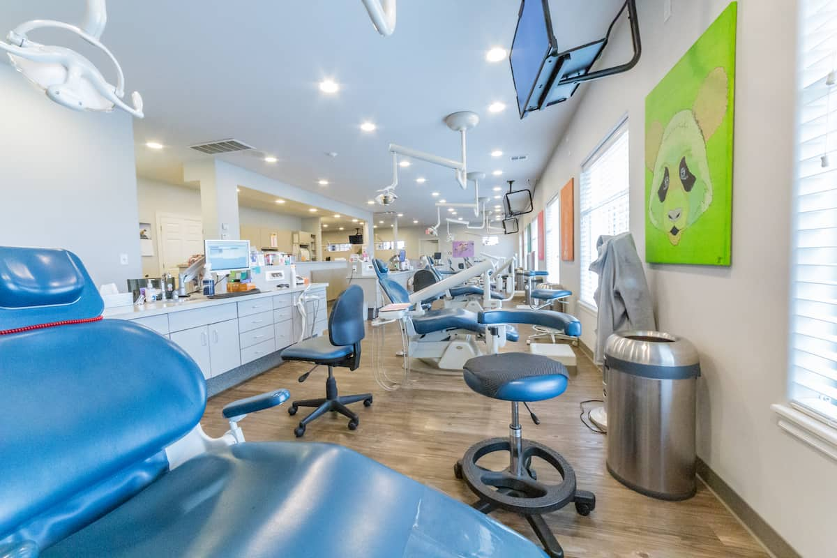 Tulsa Pediatric Dentistry