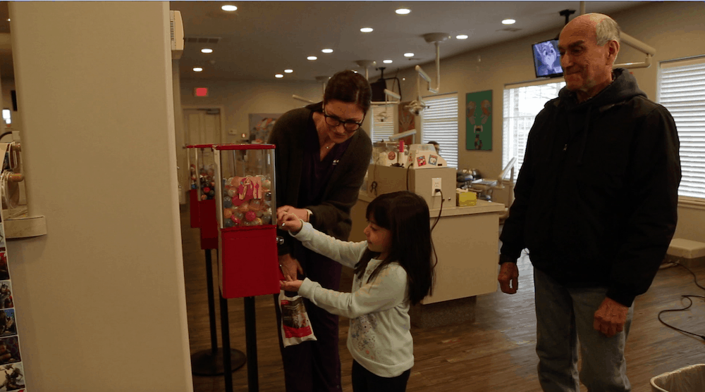 Tulsa Pediatric Dentistry