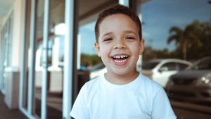 Pediatric Dentist in Tulsa
